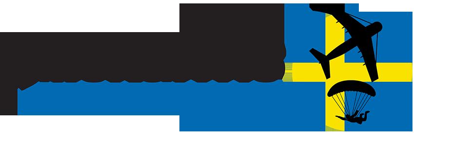 Fallskarmshoppning.se